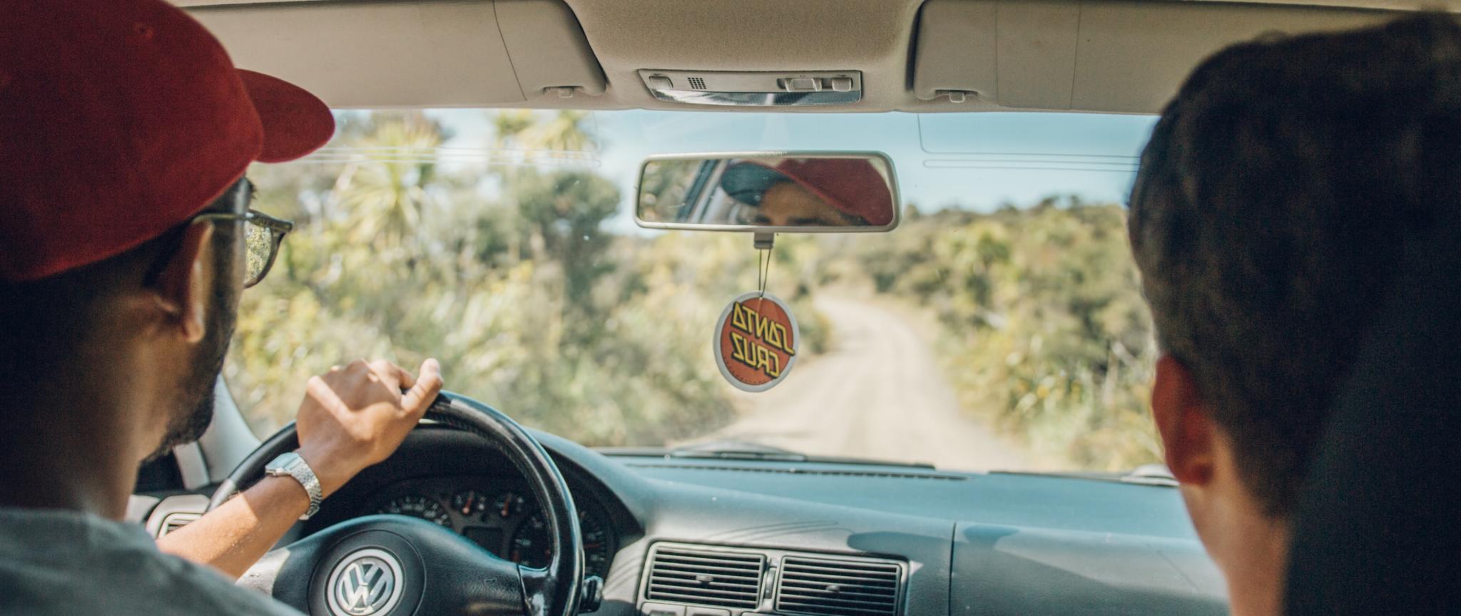 Sácate el teórico del coche en Alcorcón