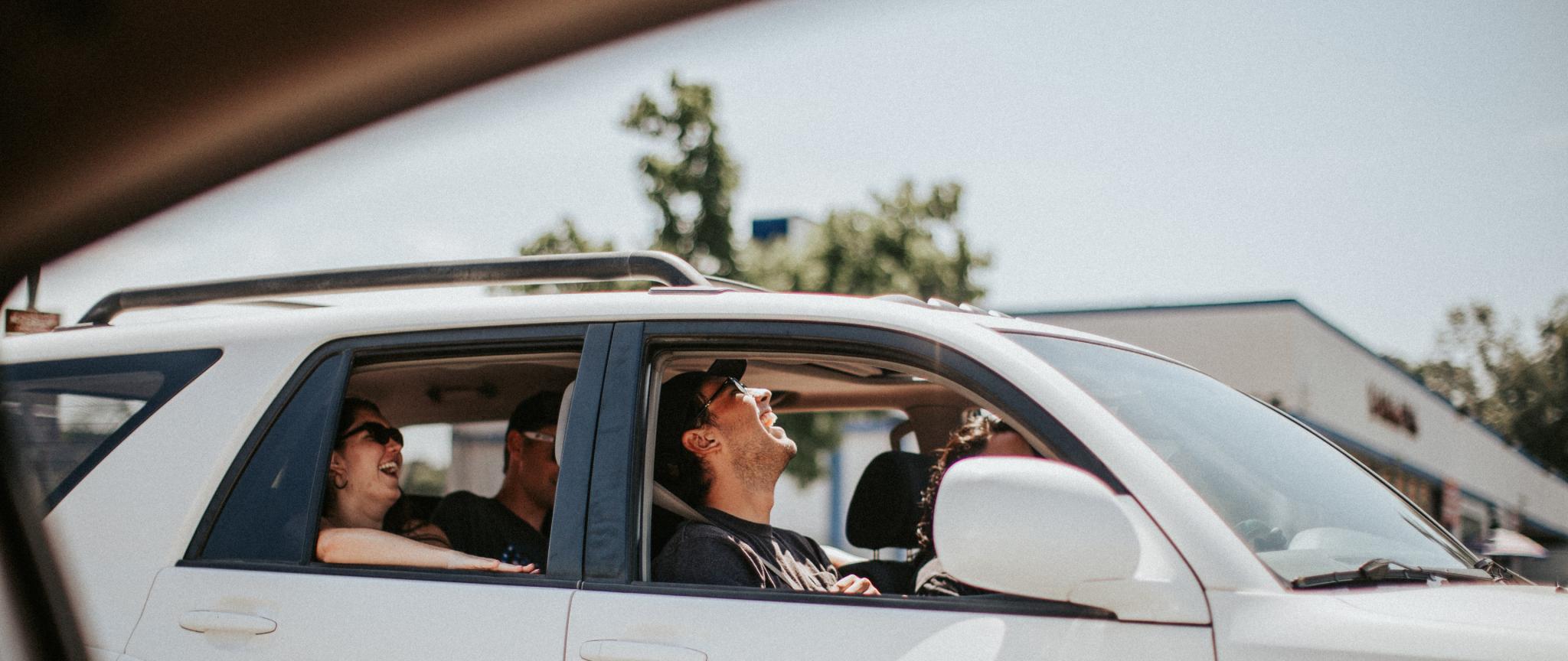 Sácate el teórico del coche en Jaén