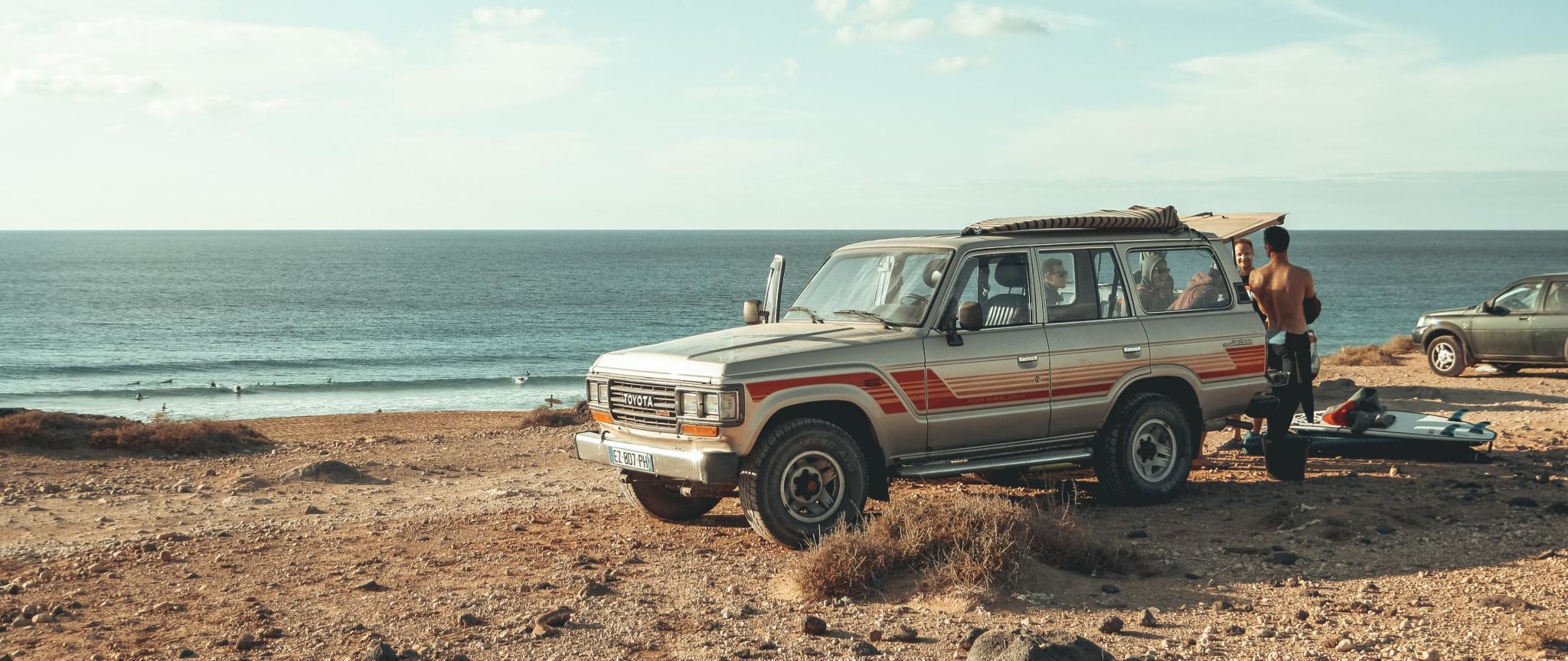 Sácate el teórico del coche en Marbella